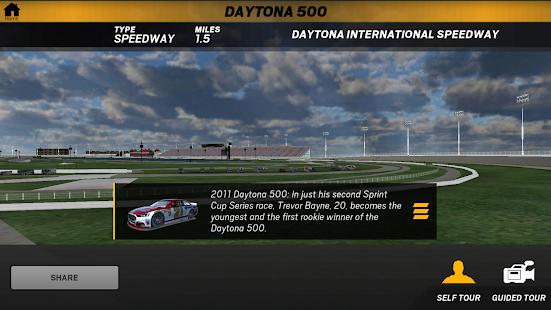 NASCAR RACEVIEW MOBILE Screenshot 35