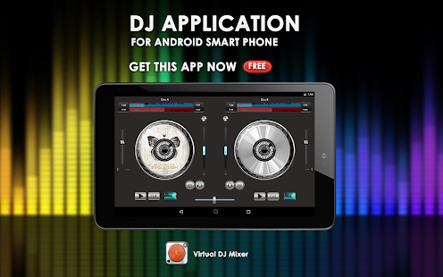Virtual Dj For Android Apk