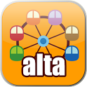 AltaApp icon