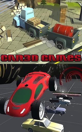 3Dカーゲーム