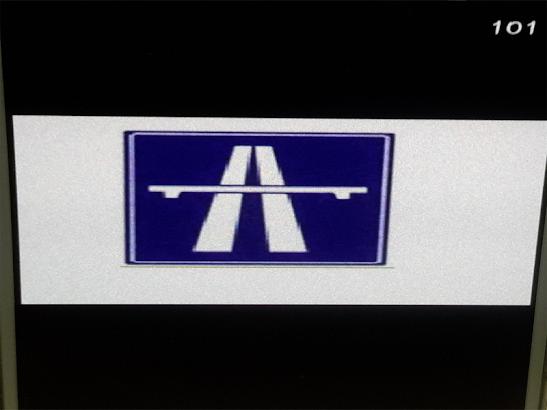 ข้อสอบใบขับขี่จริง- image