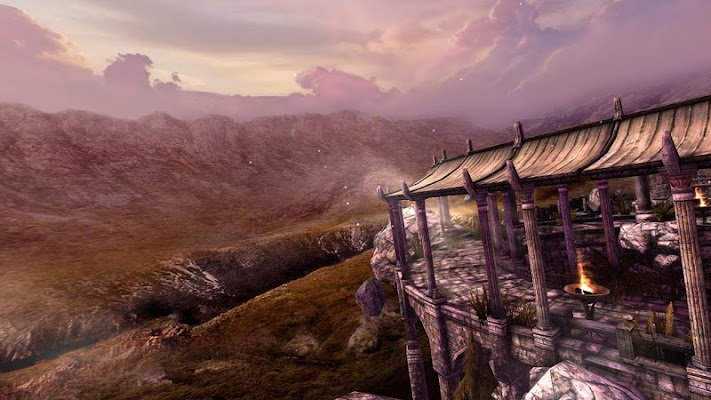 Archangel - screenshot