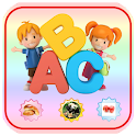 Flashcards for Babies Free icon