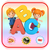 Flashcards for Babies Free