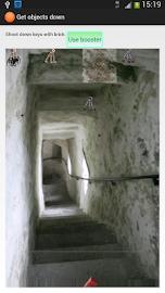 Ahagame - labyrinth, billiard Screenshot 1