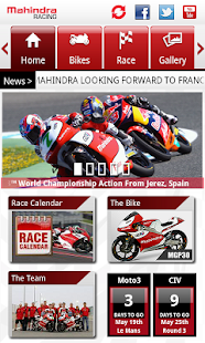 Mahindra Racing - screenshot thumbnail