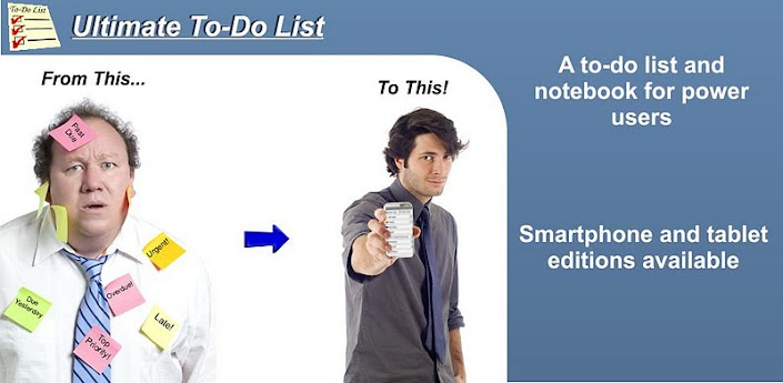 Ultimate To-Do List v1.6.5 Licensed