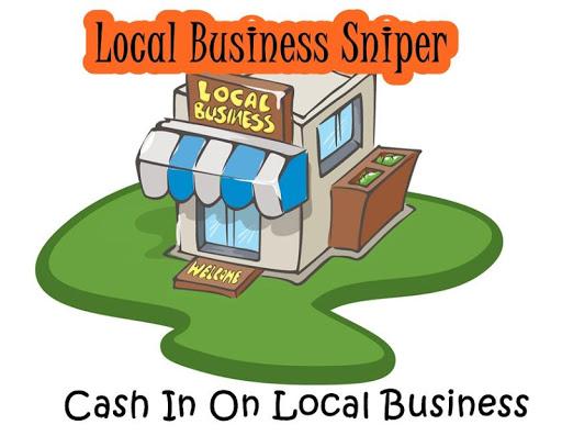 Local Business Sniper