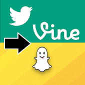 Vine to Snapchat *ROOT*