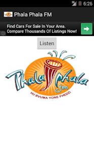 Phala Phala FM