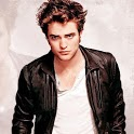 Robert Pattinson Wallpaper icon