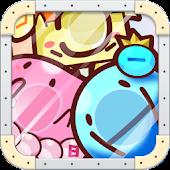 元素たん\快感フィーバー/ -可愛い元素を集める無料ゲーム