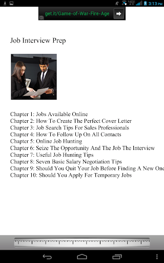 chapter 1 of online sales and