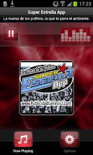 Super Estrella App - screenshot thumbnail