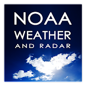 NOAA Weather and Radar