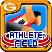 Athlete Field