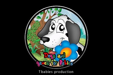 Dogs and games for babies - screenshot thumbnail