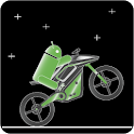 Space Rider logo