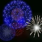 1st Fireworks(Free) icon