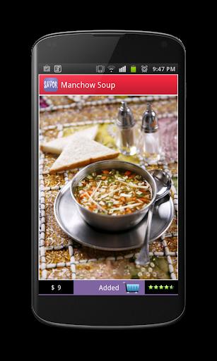 【免費旅遊App】Restaurant & Cafe App - Savor-APP點子