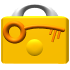 Keypa Data Safe and Messenger icon