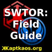 SWTOR: FIeld Guide PRO