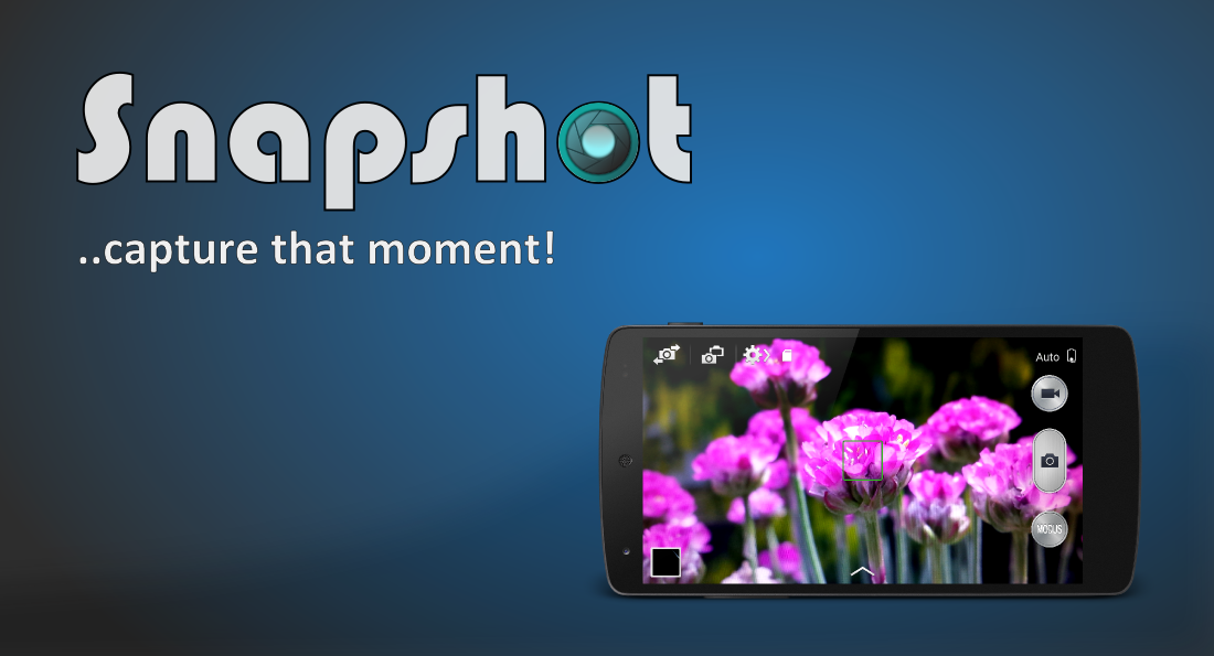 SnapshotPro Key- screenshot