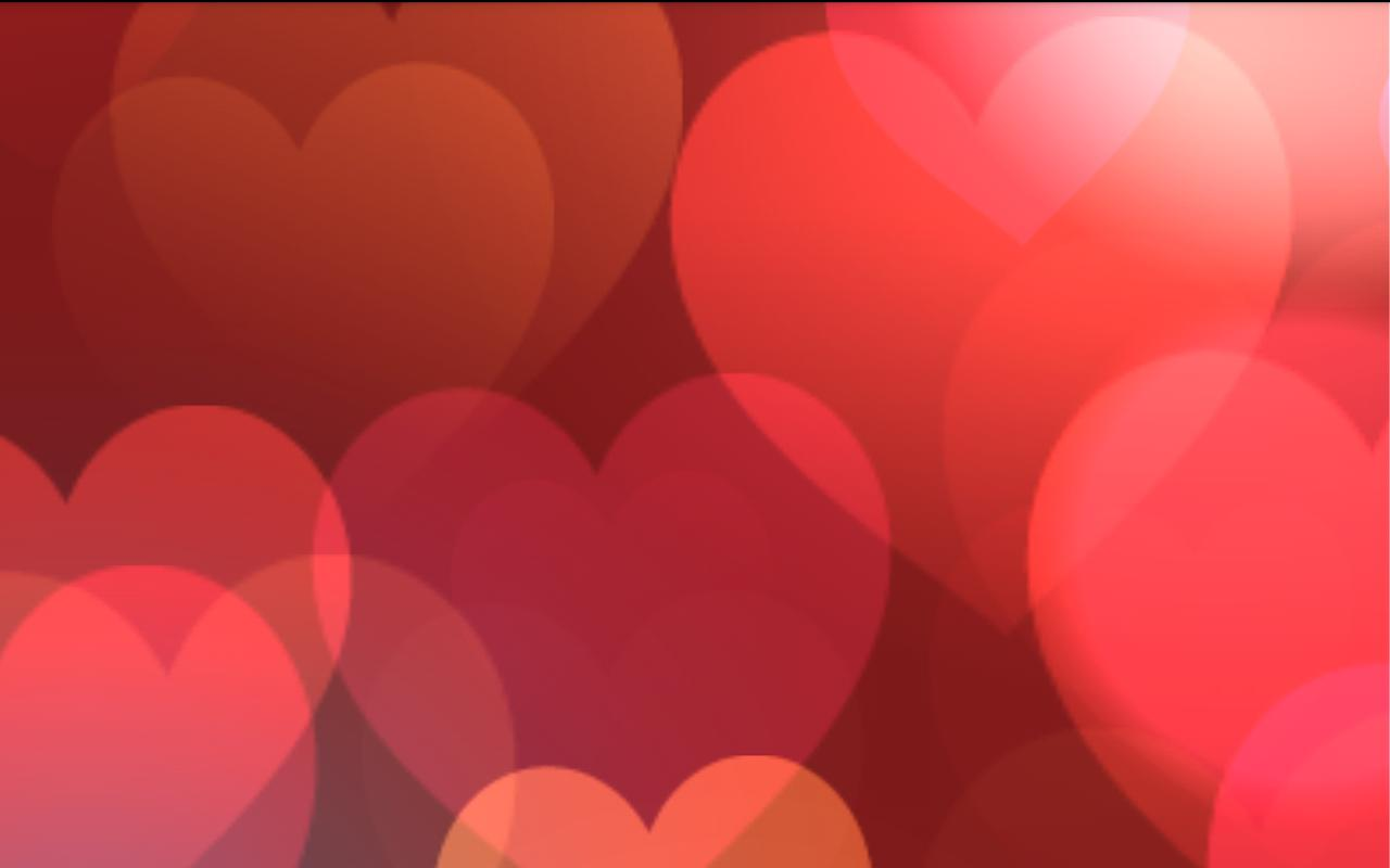 Valentine Day Live Wallpaper For Android
