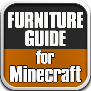 Furniture Guide for Minecraft LOGO-APP點子