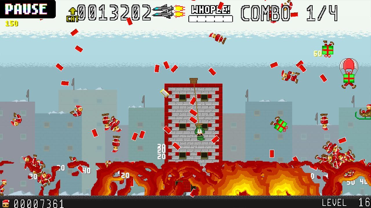 Garden Gnome Carnage screenshot #4