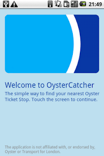 OysterCatcher - screenshot thumbnail