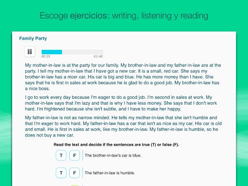 【免費教育App】Aprender inglés con Wlingua-APP點子