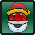 Christmas Singing Balls icon