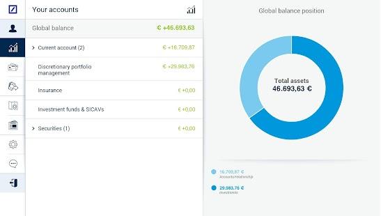 La Mia Banca - screenshot thumbnail