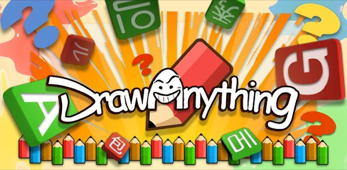 Draw Anything apk
