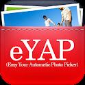 eYAP-Easy & auto photo picker icon