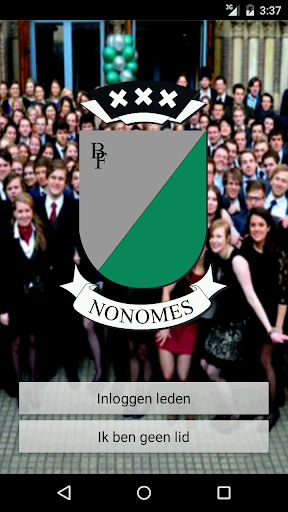 NoNoMes