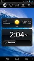 Screenshot of iHome Sleep