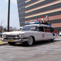 Ghostbusters Ecto-1 Siren icon