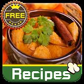 Recipe : Indian Food (FREE)