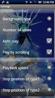 Screenshot of Blue Dragon Trial