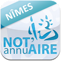 Annuaire notaires Nîmes