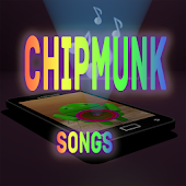 Chipmunk Songs