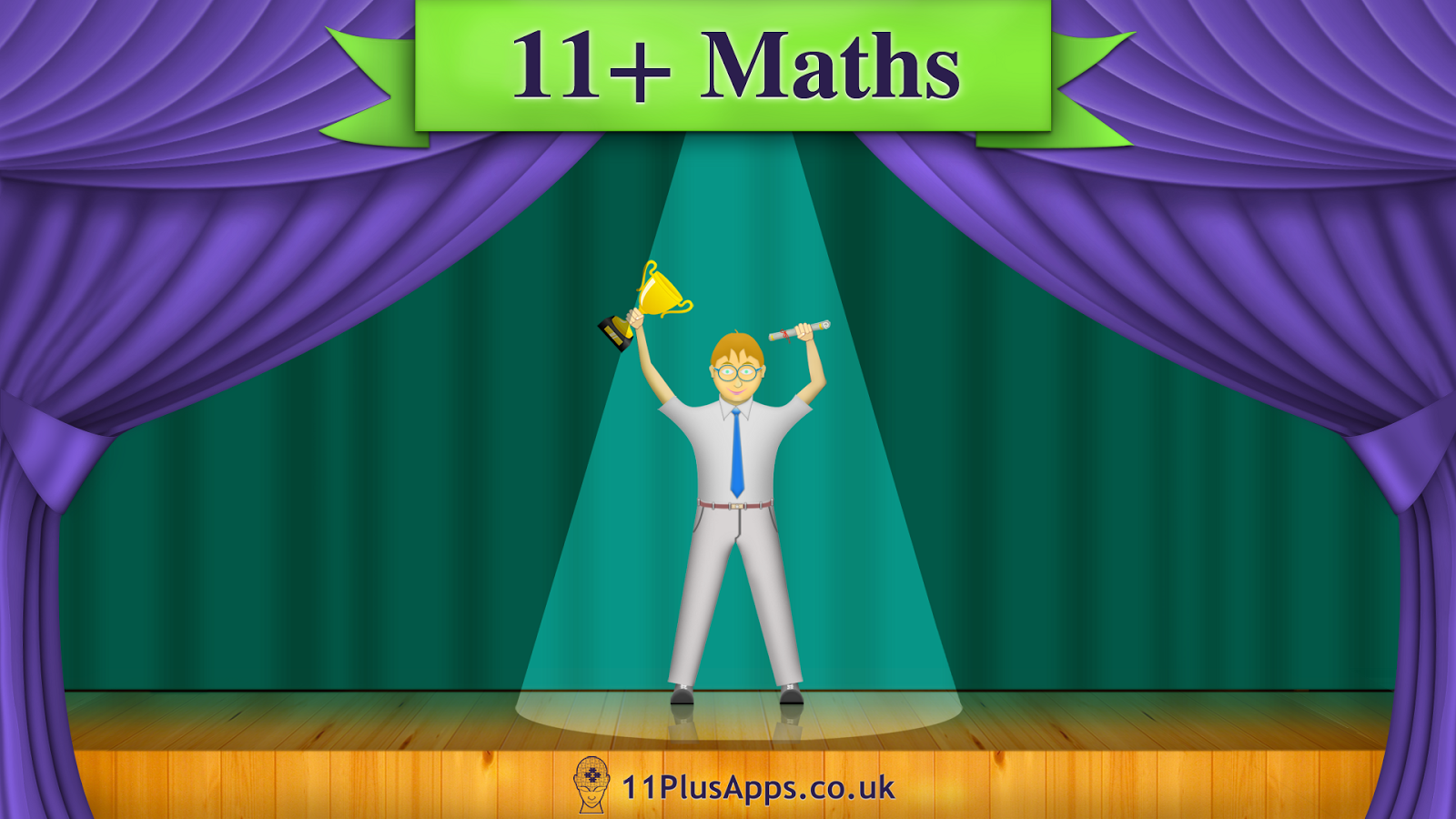 11+ Maths - Learn & Test Lite - screenshot