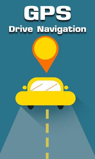 GPS Drive Navigation