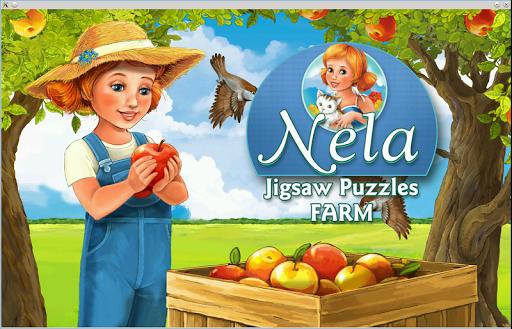 Nela Farm Jigsaw Puzzles