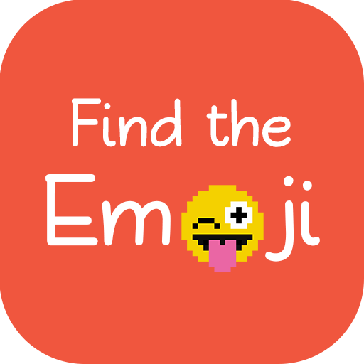 Find the Emoji - Guess Emoji