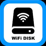 WiFi USB Disk - Smart Disk Pro v1.9 Build 20