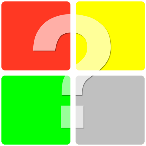 Which Color - Guess The Colors