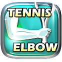 PT and OT Helper: Tennis Elbow icon
